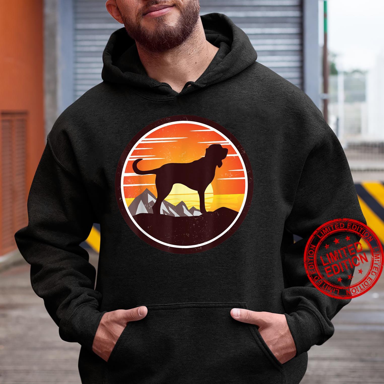 Bloodhound Blood Hound Shirt hoodie