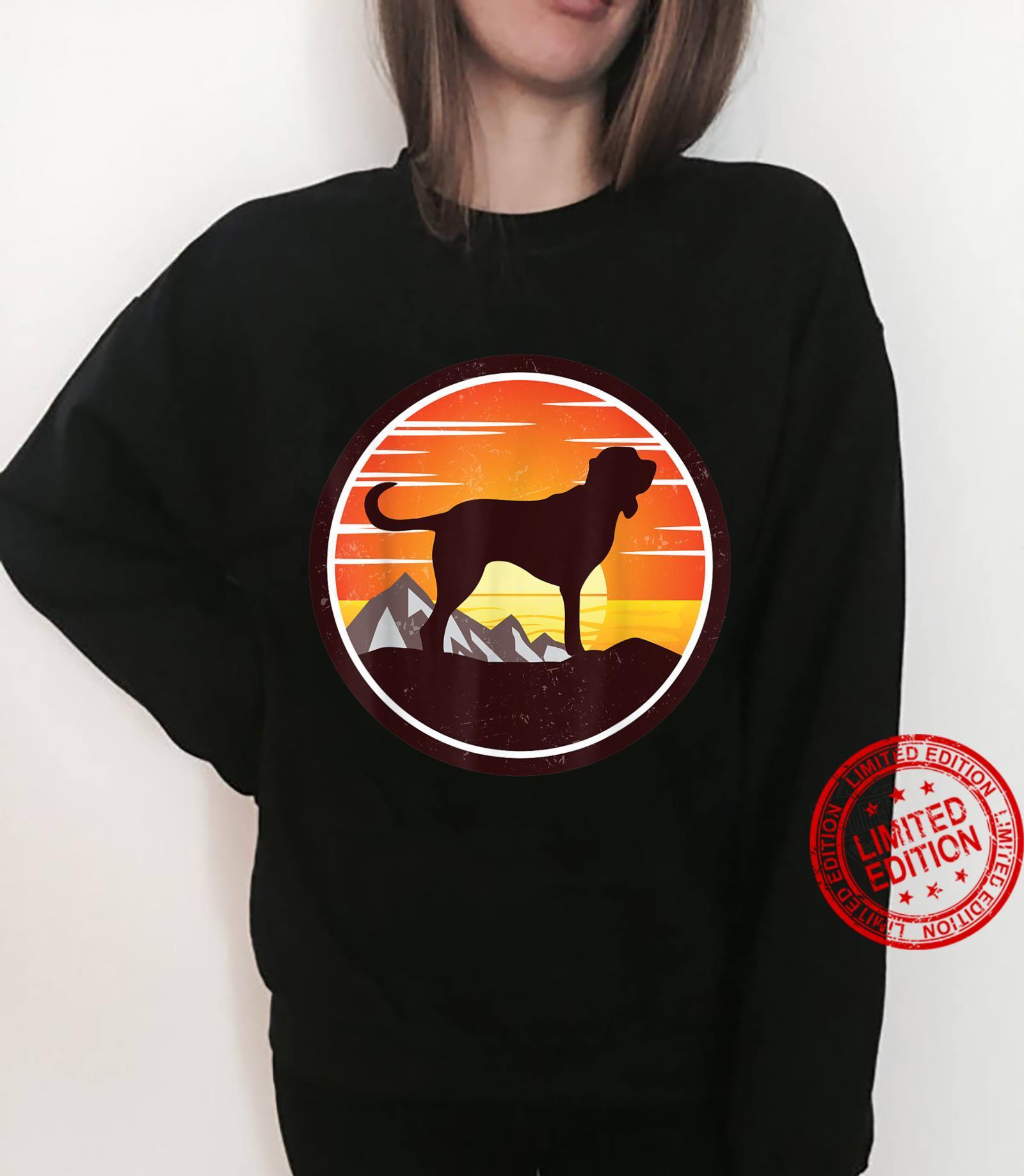 Bloodhound Blood Hound Shirt sweater