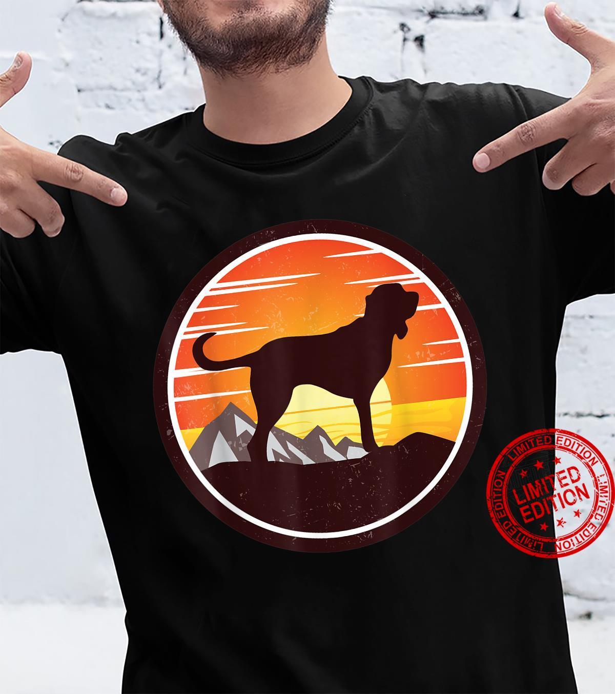 Bloodhound Blood Hound Shirt