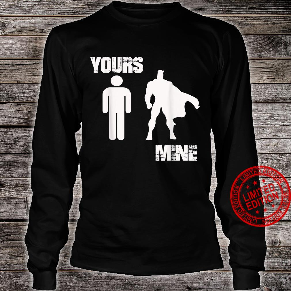 Greatest LGBT Boyfriend In The Universe Valentines Day Shirt long sleeved